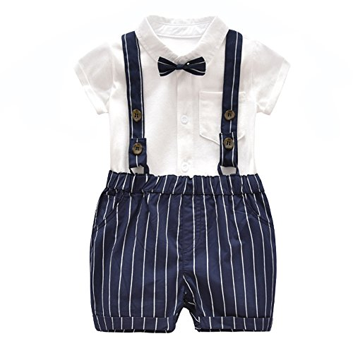 Ding-dong | Baby Boys Footies And Rompers