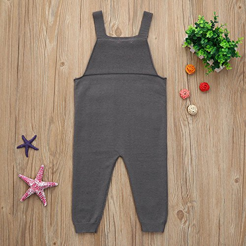 Toddler Little boy Photography Outfits 3 6 9 12 18 Month Boys Clothes Auro Mesa Newborn Baby Knit Overalls Romper