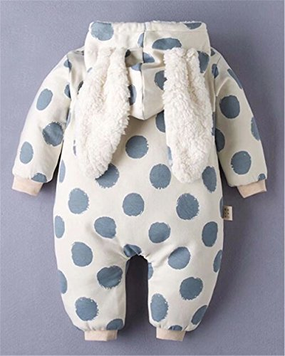 f4a0cf780813 Baby Boys Footies And Rompers